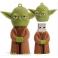 Stick Memorie Flash Drive USB 2.0 in forma personajelor Star Wars Darth-Vader Yoda Storm-Trooper Boba-Fett R2-D2 BB-8