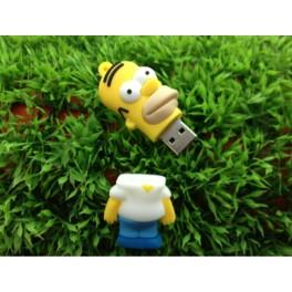 Stick Memorie USB 2.0 model Simsons