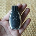 Stick Memorie Flash Drive USB 2.0 model Mercedes Benz Car Key