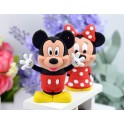 Stick Memorie Flash Drive USB 2.0 model Minnie si Mickey Mouse