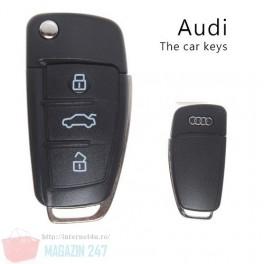Stick Memorie Flash Drive USB 2.0 model Audi Car Key