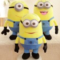 Jucarie de plus model Minions 3D Plush Toy