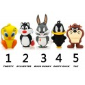 Stick Memorie Flash Drive USB 2.0 model Looney Tunes