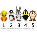 Stick Memorie Flash Drive USB 2.0 model Looney Tunes