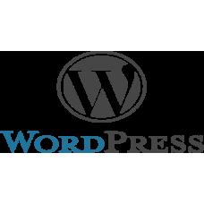 Pachet Creare Blog WebSite de Prezentare cu platforma WordPress