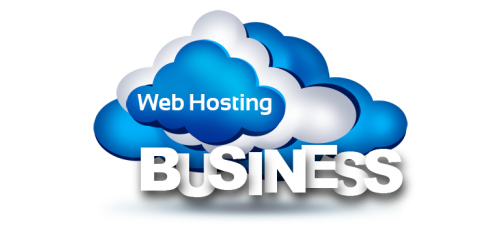 Hosting Business  Gazduire 500 GB